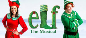 "Artisan Theater Night - ""ELF The Musical"""