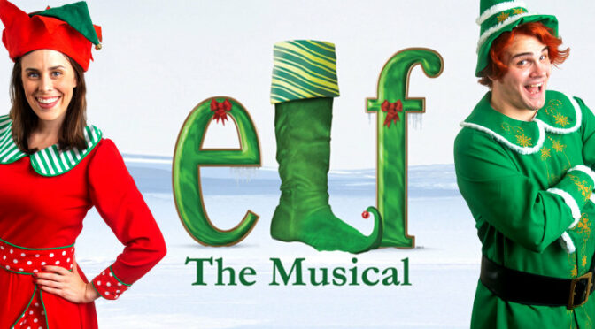 "Artisan Theater Night – ""ELF The Musical"""